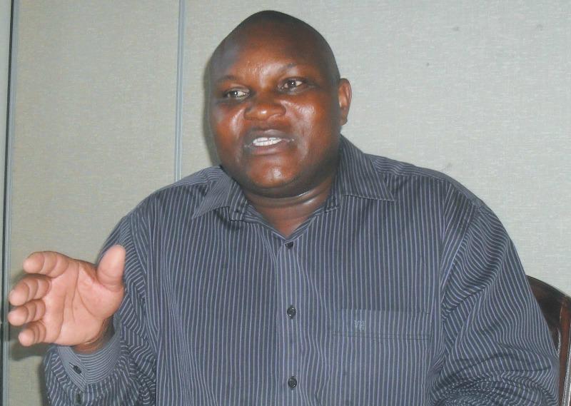 MDC elections: 'Ex-rebel' Matutu faces humiliation in Masvingo