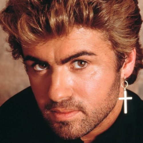 George Michael's art collection raises $14.6 million at auction