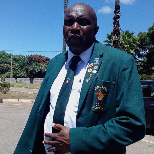 Former sprint king set sights on athletics grassroots development