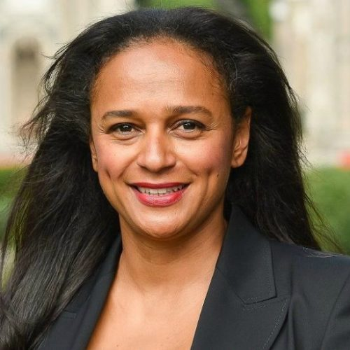 Africa's richest woman to be ousted at Angola telecoms company
