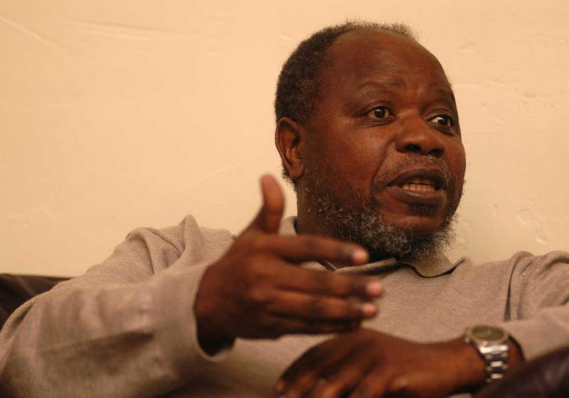 Top scribe Nyarota faces imprisonment over US$60k debt