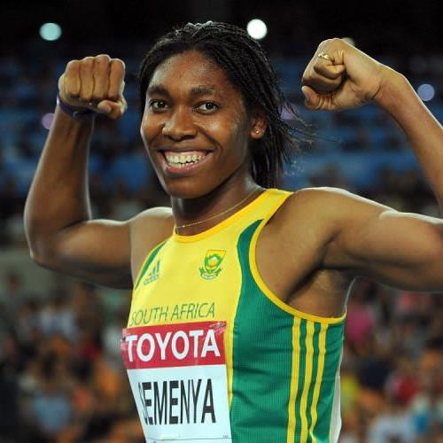 United Nations backs S. Africa's Semenya in case against IAAF