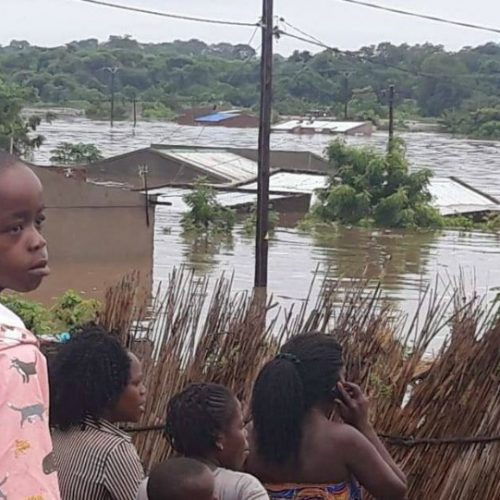 Rural councils want govt resources to deal with natural disasters