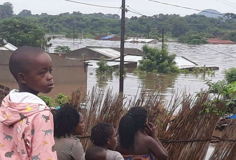 Cyclone Idai: 700 homes destroyed in Chikomba