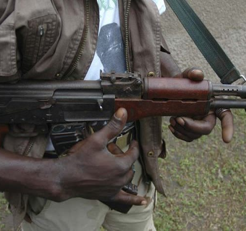 Over 100 Mali villagers killed by gunmen