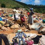 10 000 Cyclone Idai Victims Receive Farm Inputs, Cash