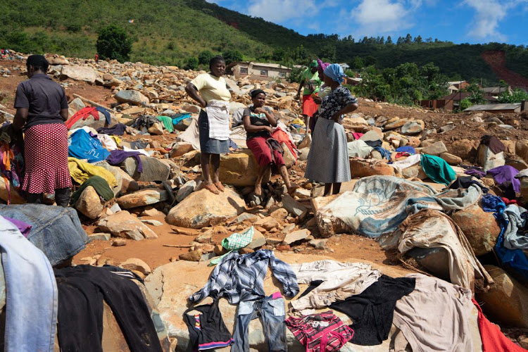 Over 2 700 Cyclone Idai survivors receive psychosocial support