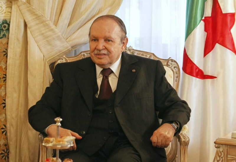 Bouteflika ally named Algeria's first new president in 20 years
