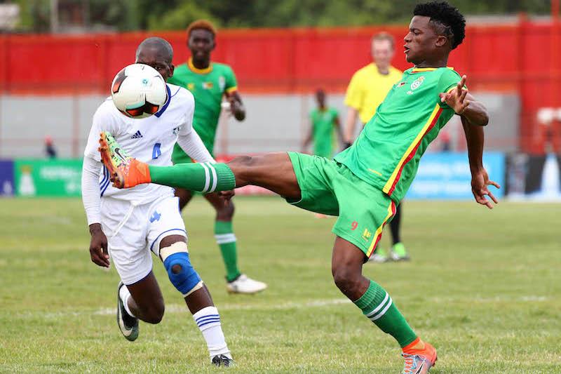 SA under 23 coach frets over Zimbabwe clash