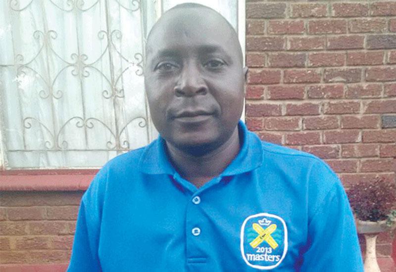 Former Ngwenya brothers band leader Tadeious Matsito dies