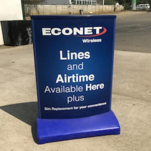 Zim mobile tariffs now lowest in the region, threatening viability