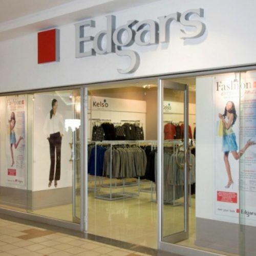 Edgars Stores in 17 % sales decline due to depressed govt wages