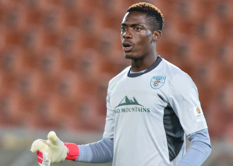 Chipezeze opens up on South African lockdown experience