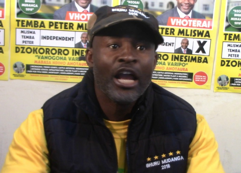 Zanu PF Top Ranking 'Criminals' Will Not Order Arrests on Machete – Mliswa