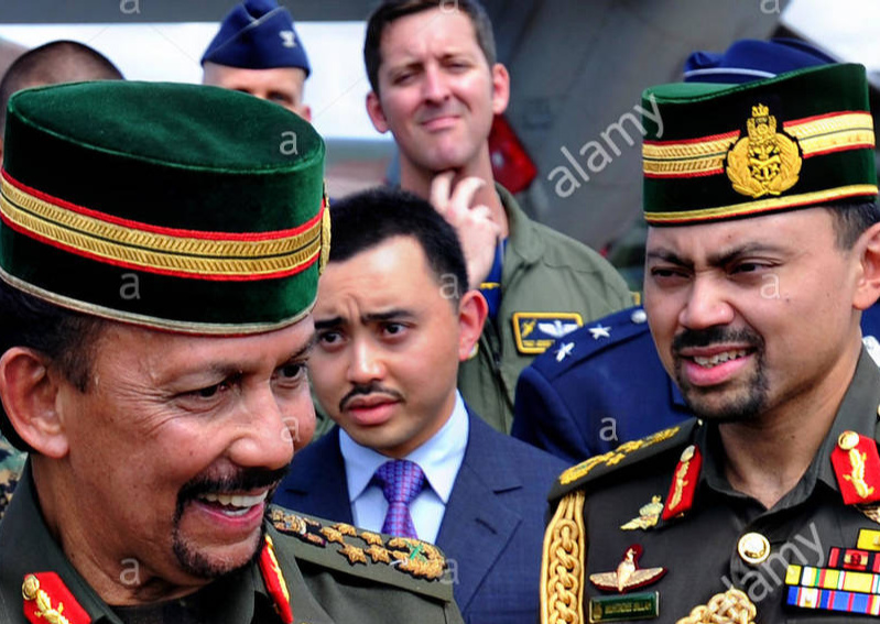 Brunei implements stoning to death under new anti-LGBT laws