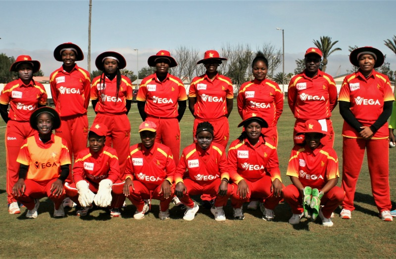 Zimbabwe women cricket team brace for Uganda T20 tourney