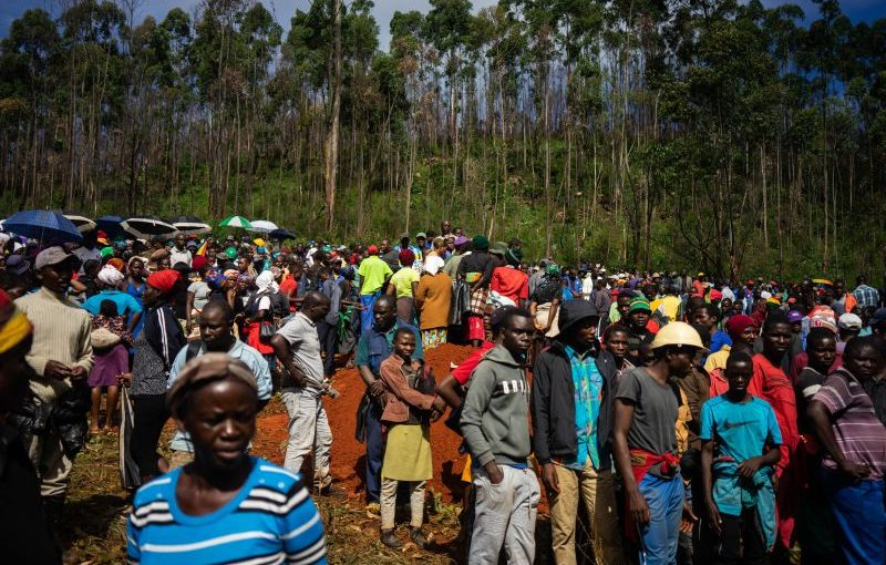 Compensate Cyclone Idai victims – World Bank