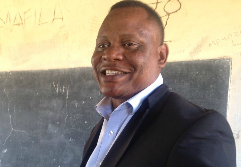 "State media journalists ""idiots"", says MDC MP and former scribe"