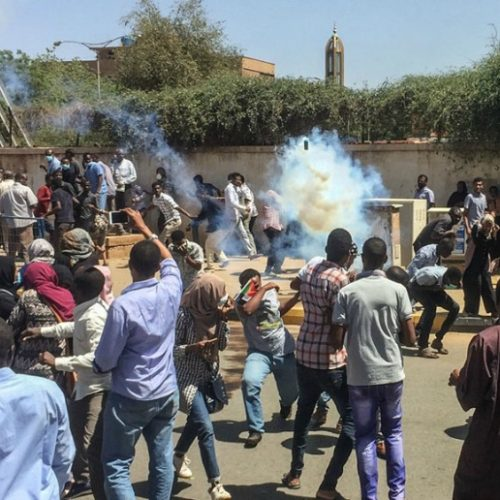 Sudan military asks protesters to pick interim Prime Minister