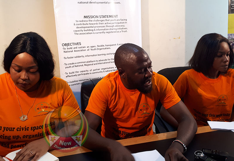 High Court overturns police ban on NAYO demo