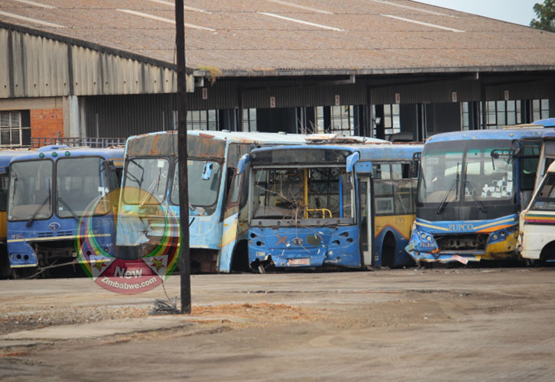 Desperate workers forced to sleep in Zupco bus