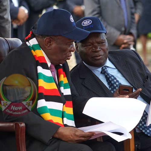 Zupco: Could be a fresh target for corrupt hawks in the corridors of power