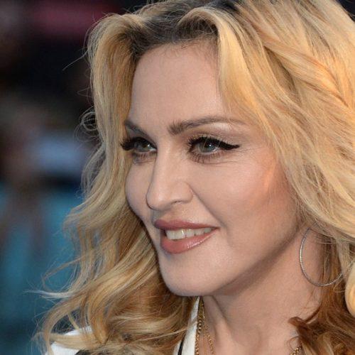 Madonna: Instagram designed to make people feel bad
