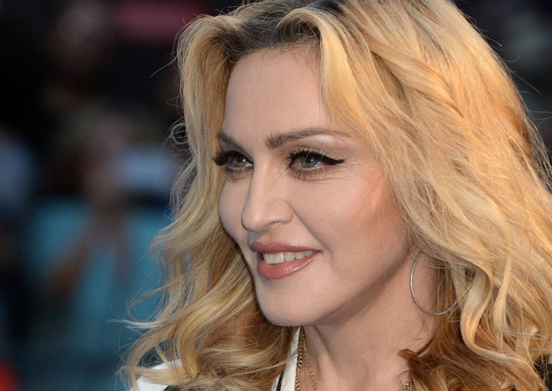Madonna staging her comeback with MTV for her new album '