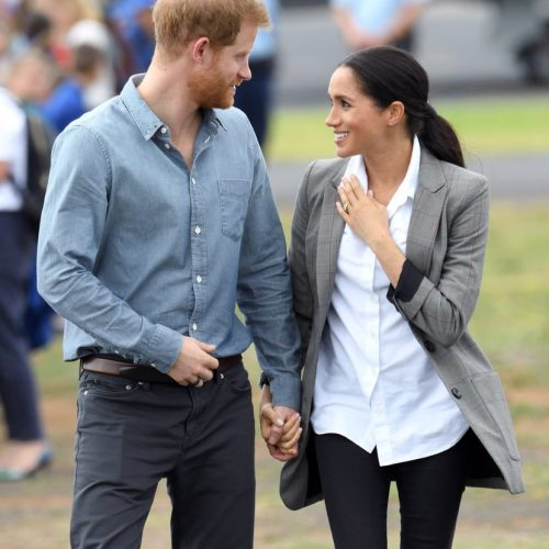 Harry and Meghan: Much to discuss on security, says Canadian PM Trudeau