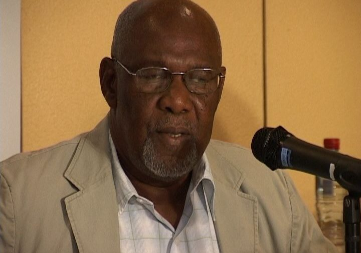 Dr Dumiso Dabengwa: 6 December 1939 to 23 May 2019, A Tribute by Lloyd Msipa