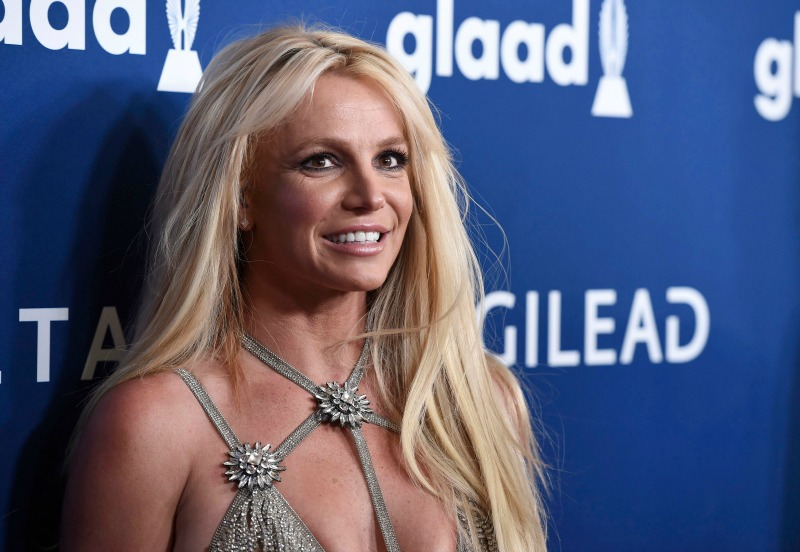 Britney Spears checks out of wellness facility after seeking treatment.