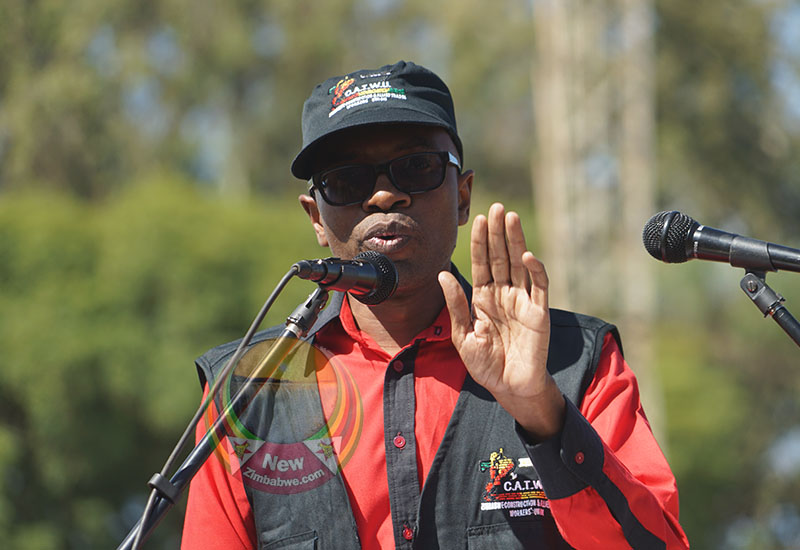 Not in our name: ZCTU denies hand in planned protests