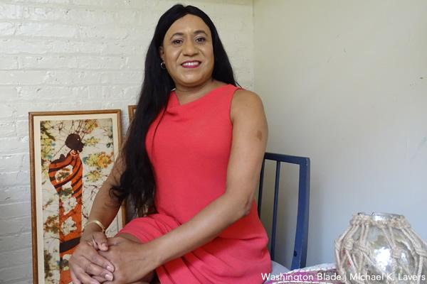 Zim transgender Ricky Nathanson wins US award