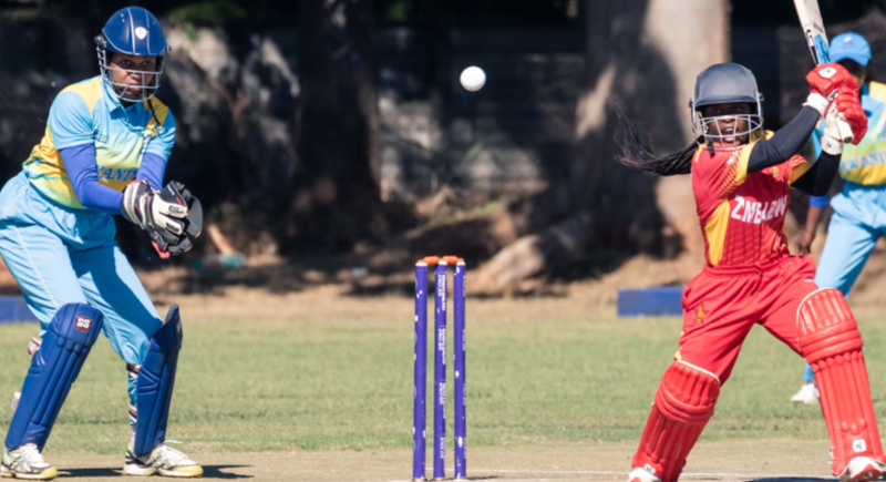 Zimbabwe reach ICC Women's Africa Qualifier final