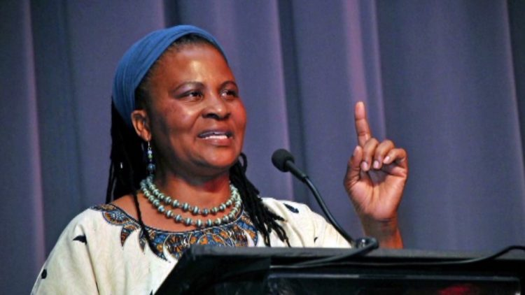 Zimbabwean scholar named one of the most inspiring women in the world