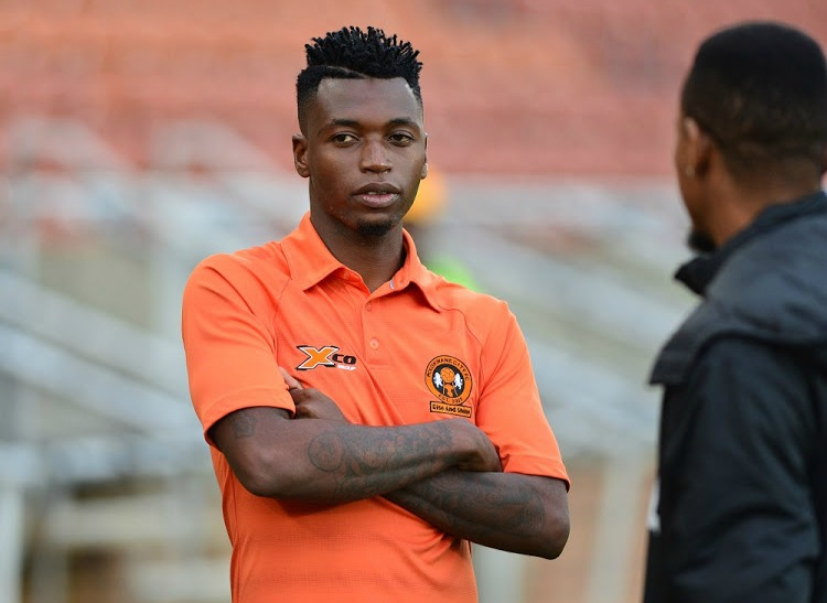 Musona questioned over Limpopo robbery