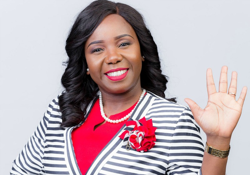 Parliament honours late PM Tsvangirai's daughter