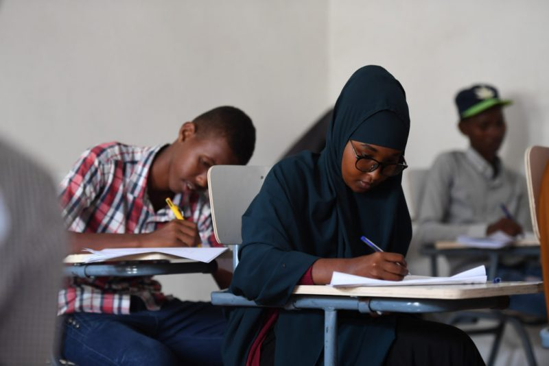 Somalia postpones exams after papers leaked on social media