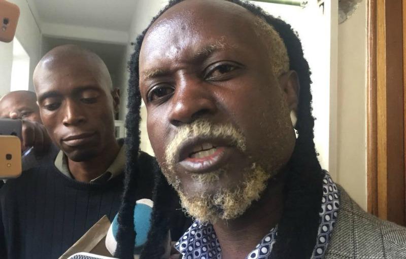Losing 2018 presidential candidate Bryn Mteki bashed by lawyer