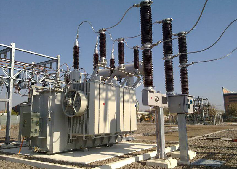 Zimbabwe Importing 600MW to Cover Power Supply Gap