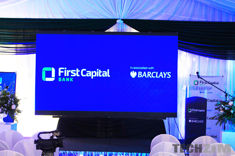 First Capital Bank completes IT Systems migration, targets market growth