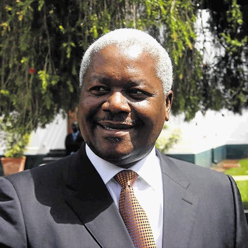 Chombo seeks permanent stay of prosecution citing coup arrest