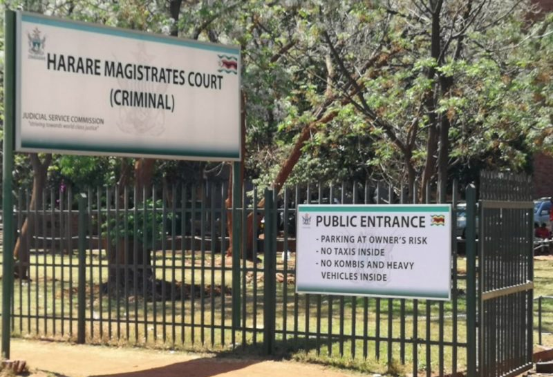 Fake Land Cooperative Bosses In Court