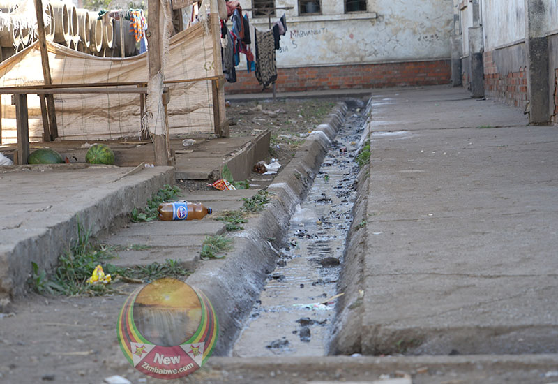 Images: Matapi flats still a long way to go to hygiene