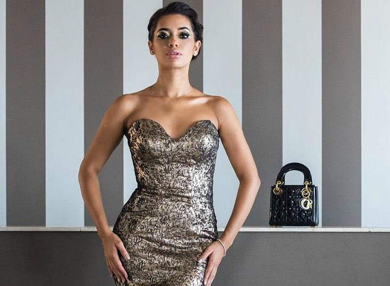 Television star, Kimberly Jayde tackles mental health