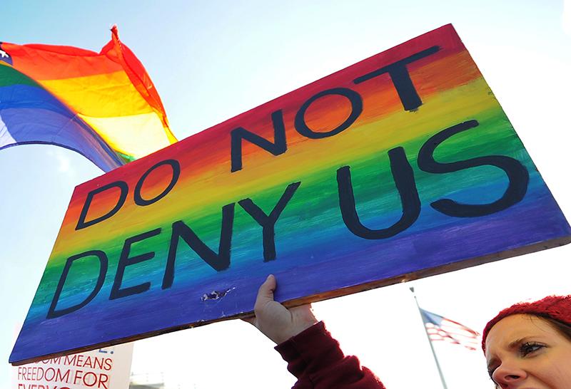 Gays caution against govt's genital surgery programme