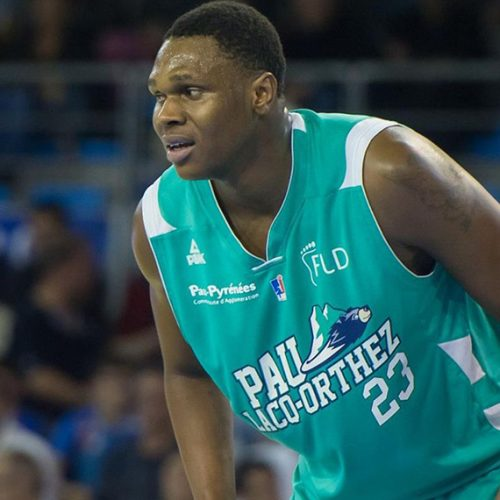 Chikoko nominated for French League's MVP award