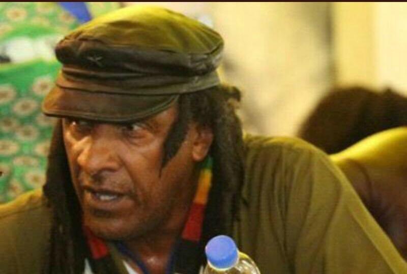 Late Zanu PF fanatic wanted burial at Great Zimbabwe