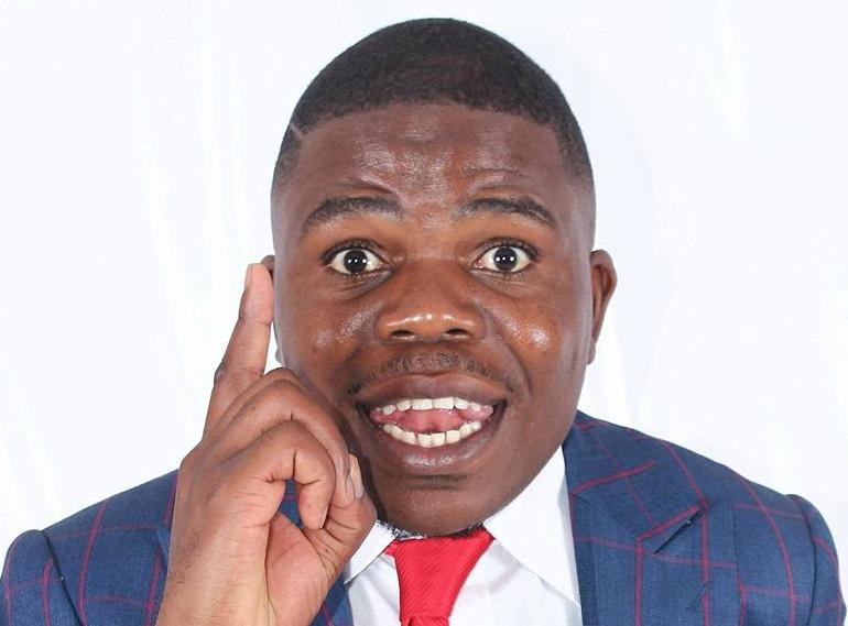 Comic Pastor mocks 'failed' band leader Bryn Mteki over dialogue involvement