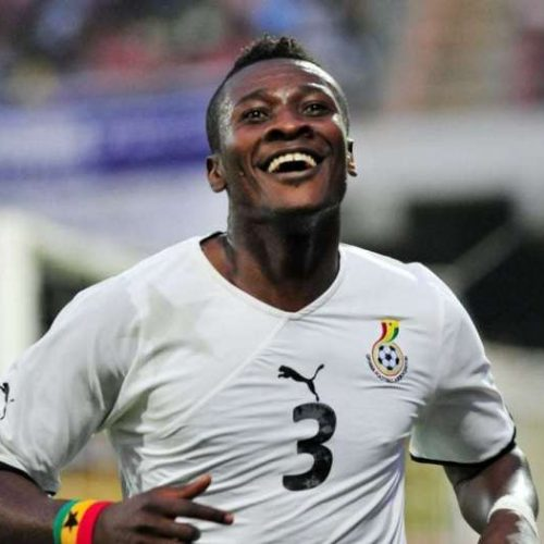 Gyan u-turns on retirement ahead of Afcon 2019